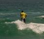 Il n'y a pas que jesus qui marche sur l'eau