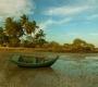 Salvador - Lost Boat