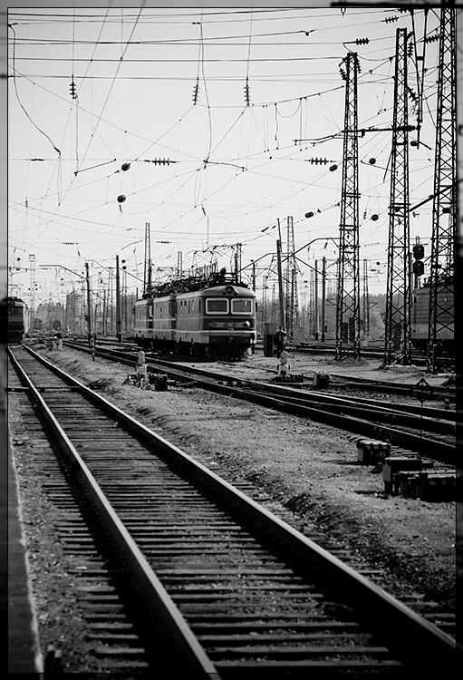 Russain Rails